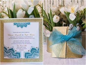 vividesign-Gold-Wedding-Inspiration-KnotsVilla-invite